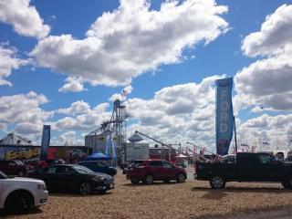 FARM PROGRESS SHOW 2016, Iowa 02