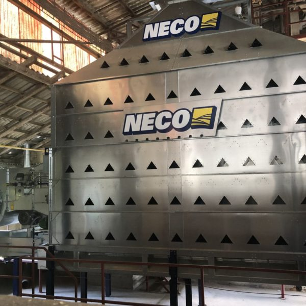 Sušička obilí NECO D1670CE